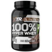 100% HYPER WHEY - 900g - XTR NUTRITION