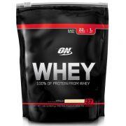 100% ON WHEY - REFIL - 824g - OPTIMUM NUTRITION
