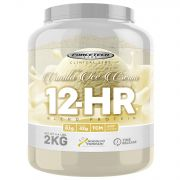 12 HR BLEND PROTEIN - 2000g - FORCETECH LABS