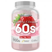 60S ISO WHEY PROTEIN - 900g - FORCETECH LABS