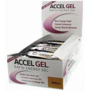 ACCEL GEL - 24 SACHÊS - PACIFIC HEALTH
