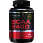 BCAA 2400 - 120 TABS - PROBIÓTICA