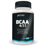 BCAA 4:1:1 - 120 TABS - FIT FAST NUTRITION
