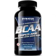 BCAA COMPLEX 2200 - 400 CAPS - DYMATIZE