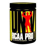 BCAA PRO - 100 CAPS - UNIVERSAL NUTRITION