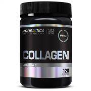 COLLAGEN - 120 CAPS - PROBIÓTICA