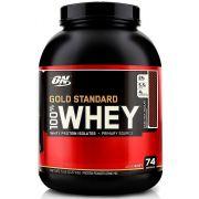 COMBO 100% WHEY GOLD 5LBS + CREATINE BLACK LINE 150G - OPTIMUM NUTRITION