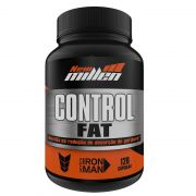 CONTROL FAT - 120 CAPS - NEW MILLEN
