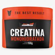 CREATINA MONOHIDRATADA - 150G - NEW MILLEN