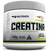 CREATINA PURE - 150g - NUTRATA
