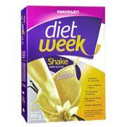 DIET WEEK SHAKE - 360g - MAXINUTRI
