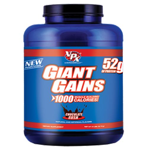 GIANT GAINS - 2700g - VPX (Vencimento maio/2018)