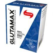 GLUTAMAX - 20 SACHÊS (5g) - VITAFOR