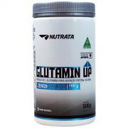 GLUTAMIN UP - 500g - NUTRATA