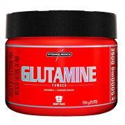 GLUTAMINE - 150g - INTEGRALMÉDICA