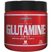 GLUTAMINE - 300g - INTEGRALMÉDICA