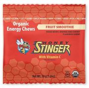 GOMA ENERGÉTICA CHEWS - 50g - HONEY STINGER