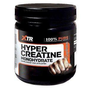 HYPER CREATINE - 100g - XTR NUTRITION