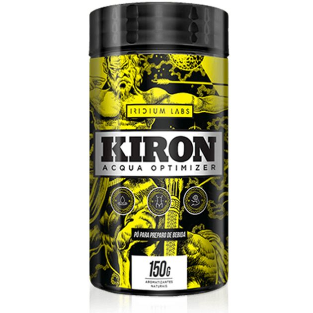 KIRON ACQUA - 150g - IRIDIUM LABS
