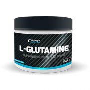 L-GLUTAMINE - 150g - FIT FAST NUTRITION