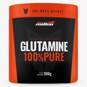 L-GLUTAMINE 100% PURE - 300g - NEW MILLEN
