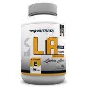 LA FACTOR - 120 CAPS - NUTRATA