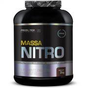MASSA NITRO - 3000G - PROBIÓTICA
