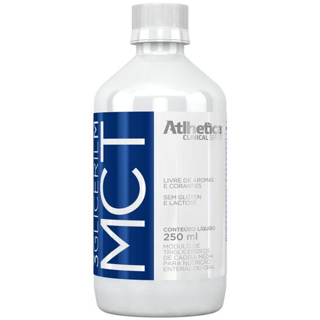 MCT 3 GLICERIL M - 250ml - ATLHETICA NUTRITION