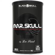 MR SKULL BY LEE PRIEST - 44 PACKS - BLACK SKULL