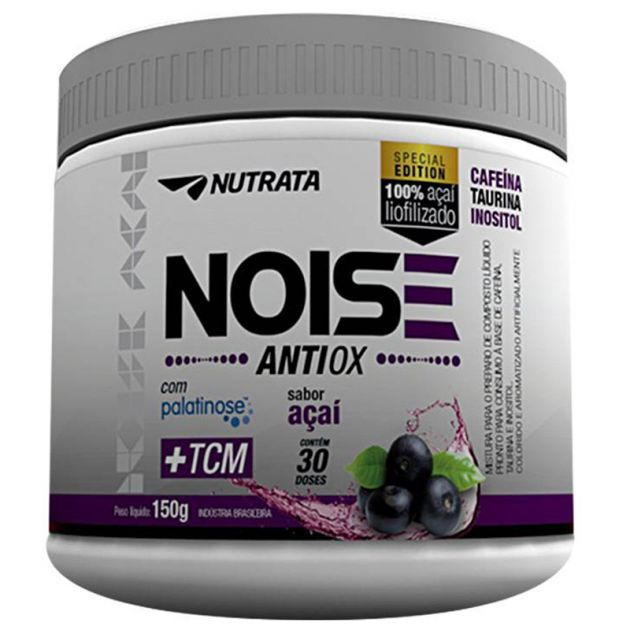 NOISE ANTIOX - 150g - NUTRATA