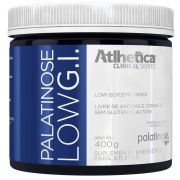 PALATINOSE LOW G.I. - 400g - ATLHETICA NUTRITION