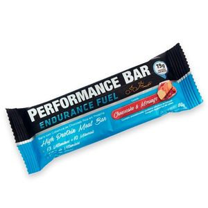 PERFORMANCE BAR - 60g - PERFORMANCE NUTRITION