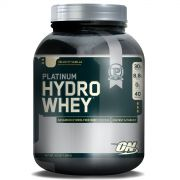 PLATINUN HYDRO WHEY (3,5LB) - 1500G - OPTIMUM NUTRITION