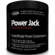 POWER JACK - NOX PUMP FORMULA - POWER SUPPLEMENTS