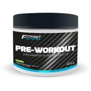 PRE-WORKOUT - 300g - FIT FAST NUTRITION