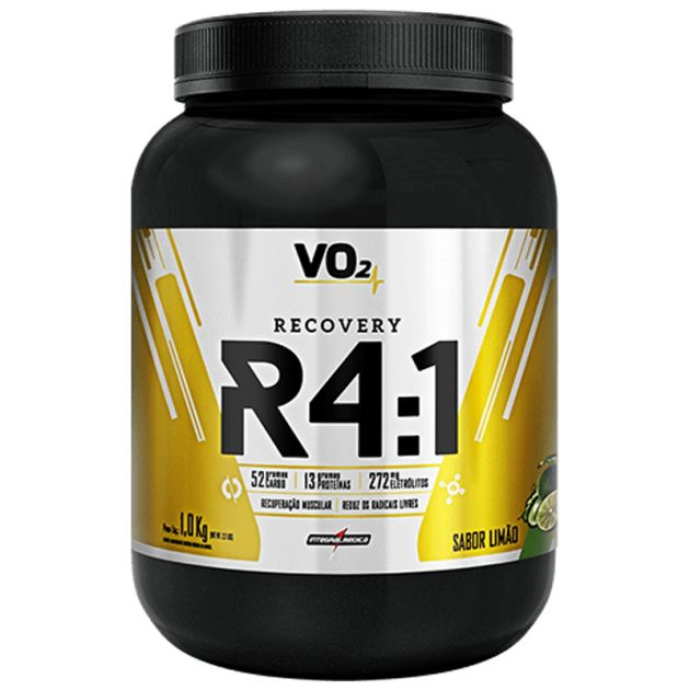 R4:1 RECOVERY POWDER - 1000g - INTEGRALMÉDICA