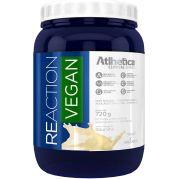 REACTION VEGAN - 720g - ATLHETICA NUTRITION