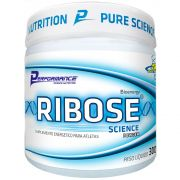 RIBOSE SCIENCE - 300g - PERFORMANCE NUTRITION