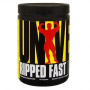 RIPPED FAST - 120 CAPS - UNIVERSAL NUTRITION
