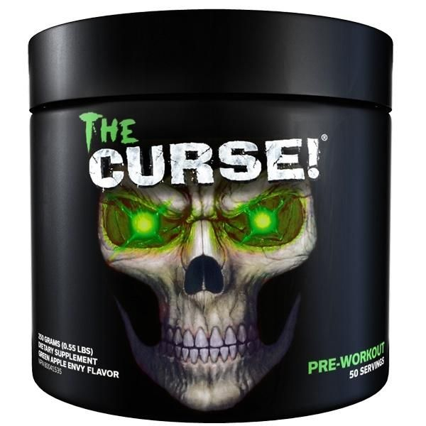 THE CURSE - 250g - COBRA LABS