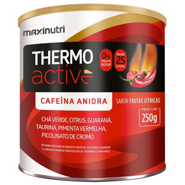 THERMO ACTIVE - 250g - MAXINUTRI