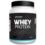 WHEY PROTEIN - 450g - FIT FAST NUTRITION